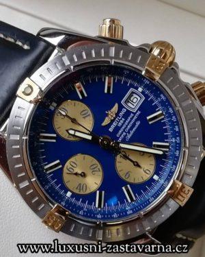 1 Breitling Chronomat Evolution 44mm
