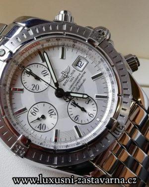 1 Breitling Chronomat Evolution 44mm Steel