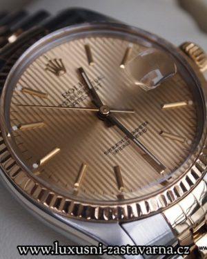 hodinky Rolex Datejust