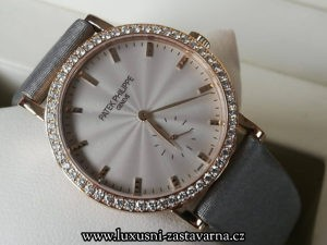 hodinky Patek Philippe