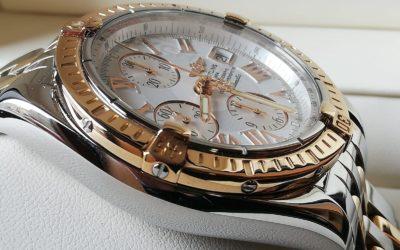 švýcarské hodinky Breitling k prodeji