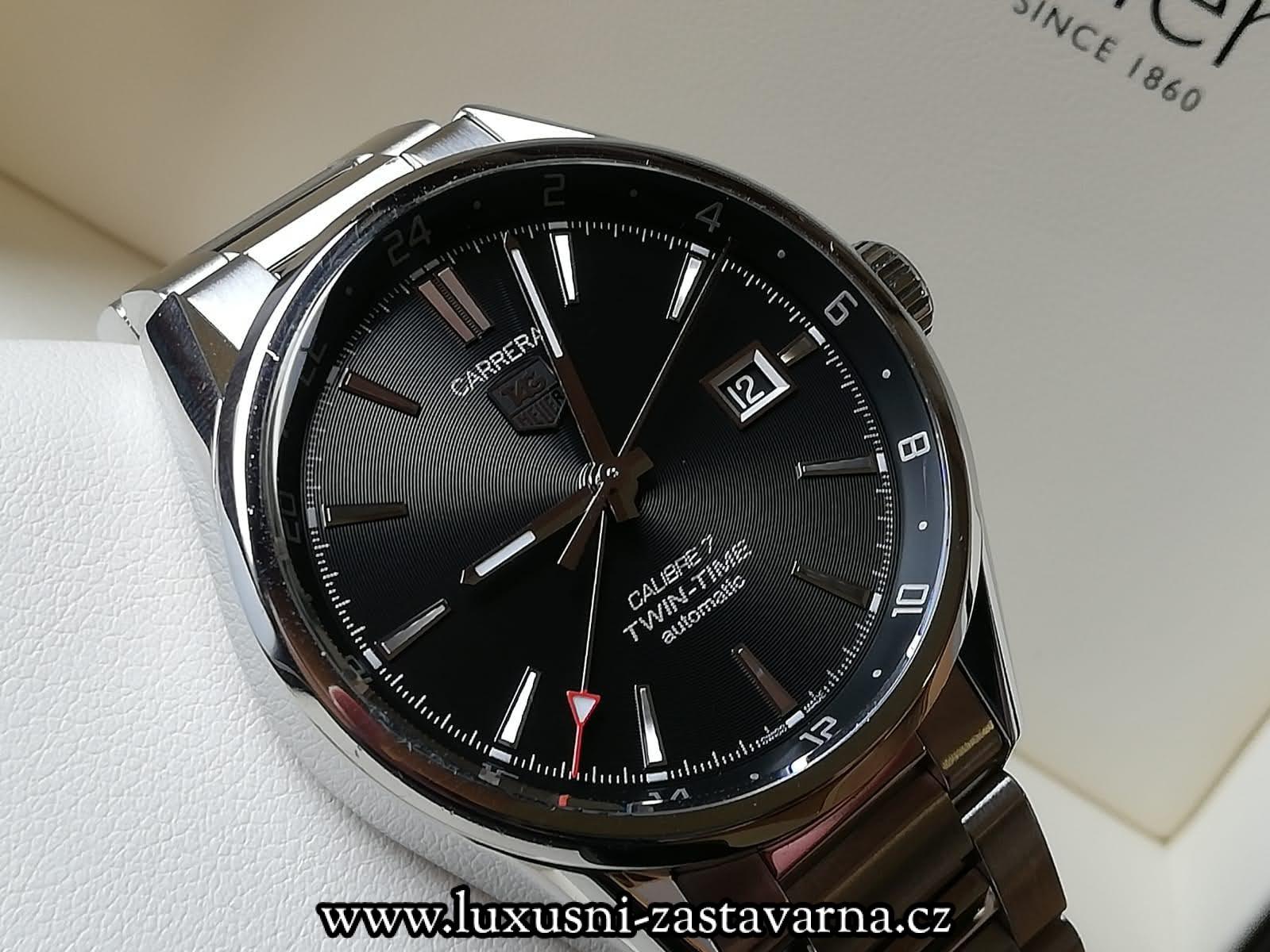 švýcarské hodinky Tag Heuer