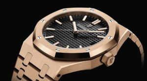 hodinky Audemars Piguet z bazaru