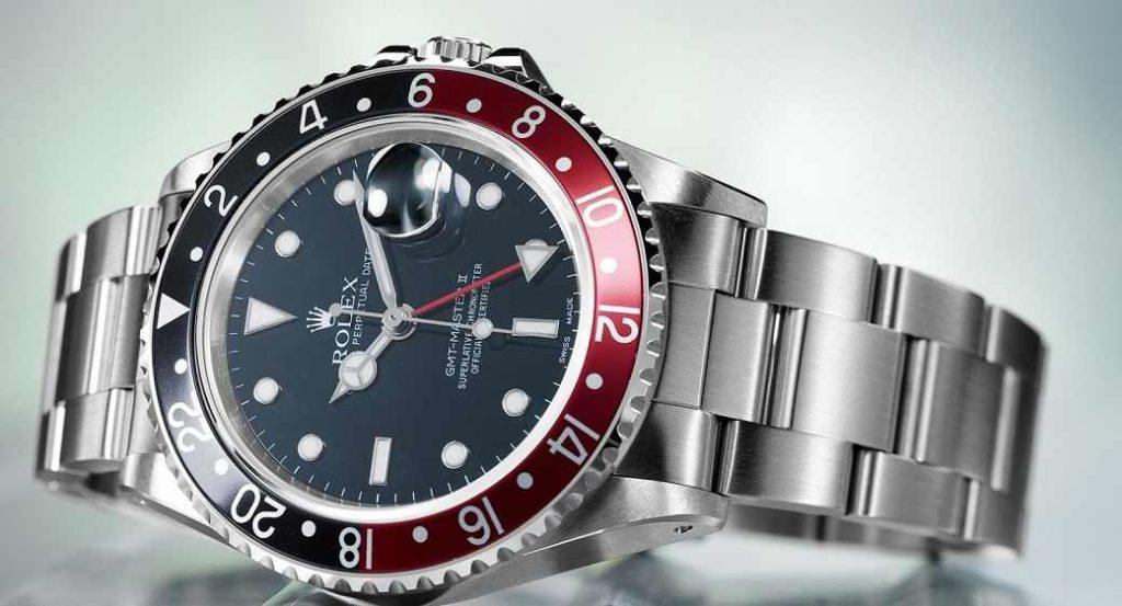 drahé hodinky Rolex na prodej mají vysokou cenu