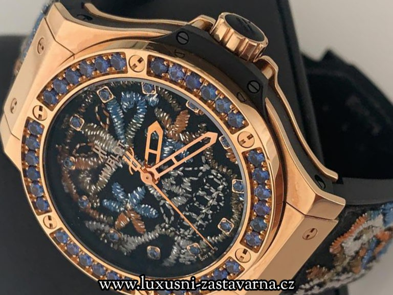 Hublot_Big_Bang_Broderi_18_K_Solid_Rose_Gold_Automatic_41mm