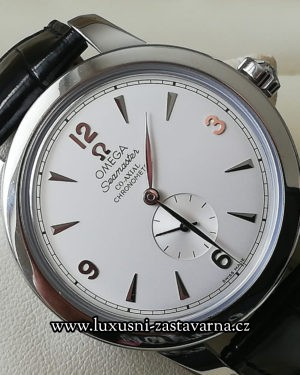 Omega-Seamaster-1948-Co-Axial-Olympic-Collection-London-2012-Limited-39mm